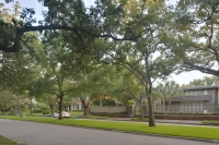 (Boulevard Oaks Historic District)